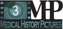Medical History Pictures logo