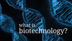 what is biotechnology logo