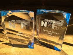 New Hope Film Festival awards