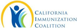 California Immunization Coalition logo