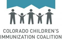 Colorado Children's Immunization Coalition logo